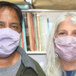 Trasplantaron con éxito un riñón a un vecino de Rufino